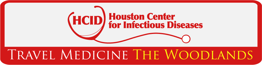 Houston Travel Vaccinations